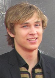 william moseley gif