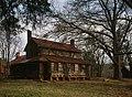 Williams Place, Main House, SC Secondary Road 113, .75 mile North of SC 235, Glenn Springs (Spartanburg County, South Carolina).jpg