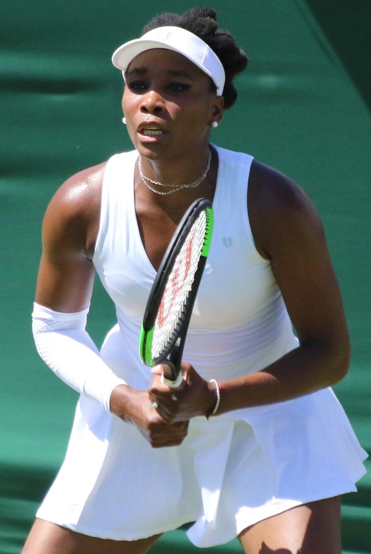 Venus Williams Wiki