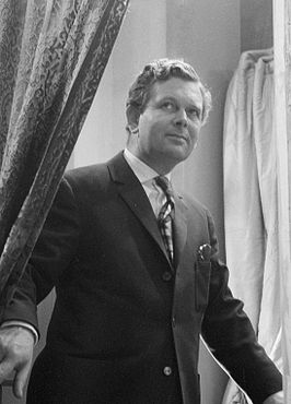 Willy van Hemert in 1959