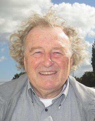 Wim Jansen - Jansen in 2013