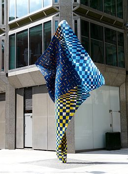 Wind Sculpture by Yinka Shonibare.JPG