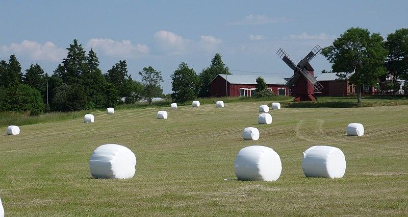 File:Windmill in Åland.jpg