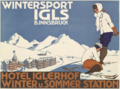 Wintersport Igls bei Innsbruck, 1912.png