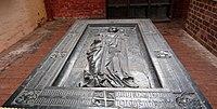 Wismar St. Nikolai Grabplatte.JPG