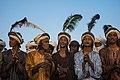 Wodaabe during Gerewol, Cure Salee, In-Gall, Niger (15380276990).jpg