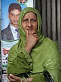 Woman on Street - Sylhet - Bangladesh - 01 (12968360153).jpg
