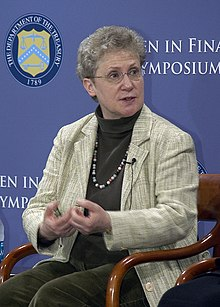 Women in Finance Symposium, 03-29-2010 (4484987290).jpg