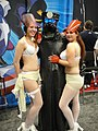 WonderCon 2011 - Repo the Genetic Opera character costumes (5580827151).jpg