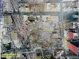 World Trade Center Site After 9-11 Attacks With Original Building Locations.jpg