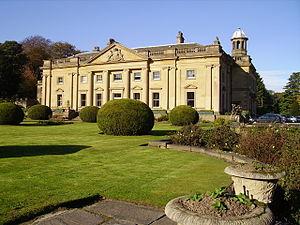 Wortley Hall - Wortley Hall