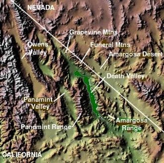 Amargosa Desert - Image: Wpdms shdrlfi 020l death valley