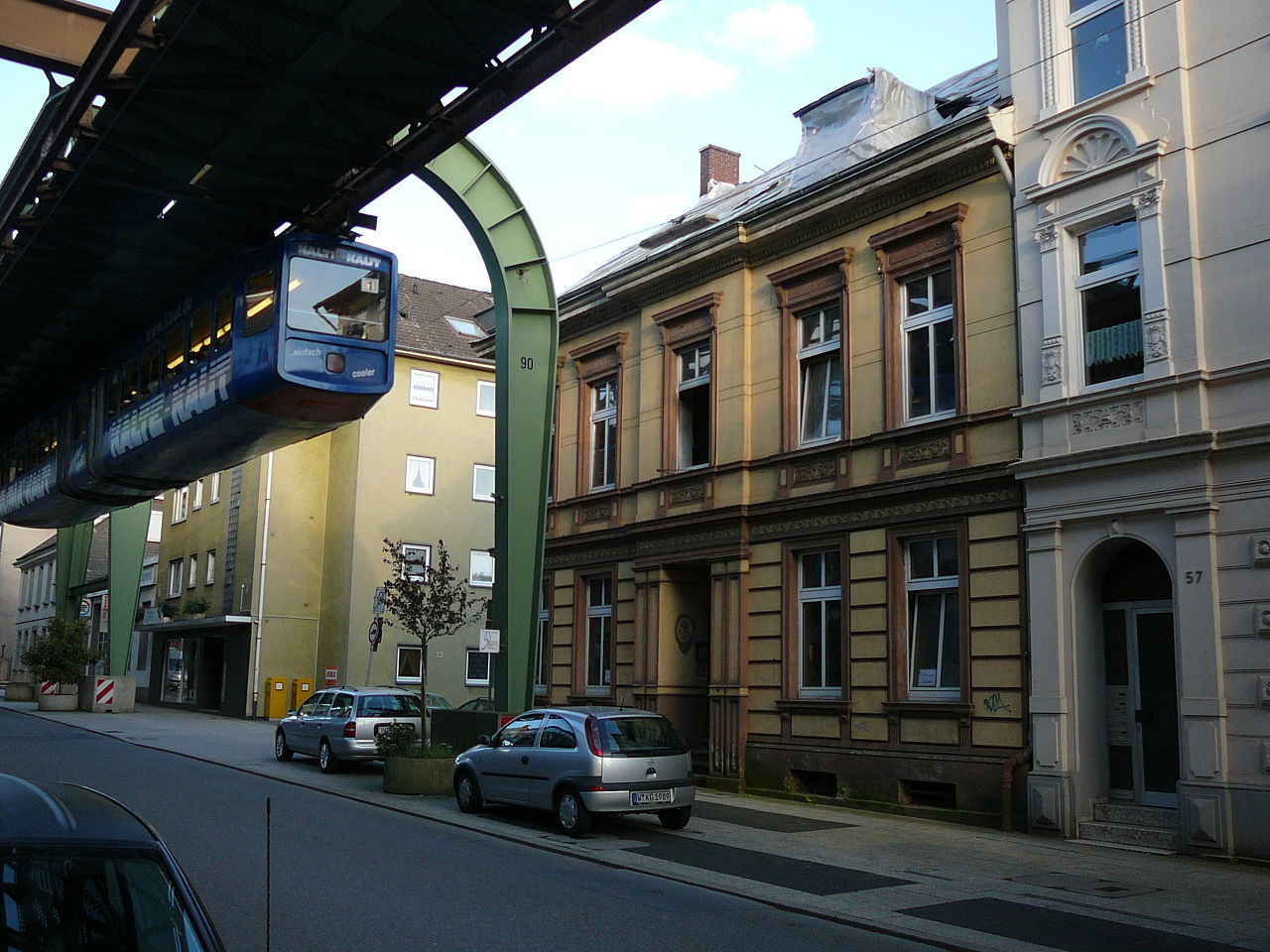 DateiWuppertal Sonnborner Str 0031jpg – Wikipedia