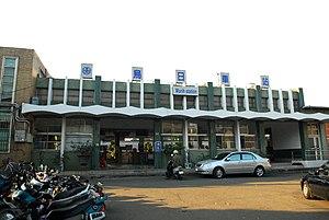 Wuri District - Wuri Station