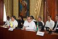 XIII Reunión del Consejo Político del ALBA (14392411255).jpg