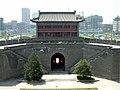 XiAn CityWall SouthGate3.jpg