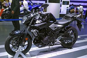 Yamaha MT-03 - Wikipedia