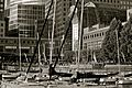 Yachts at Battery Park Marina, New York City (5895851767).jpg