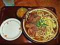 Yagi soup Noodle Okinawa Ishigaki.JPG