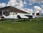 Yak-141 (141) at Central Air Force Museum pic5.JPG