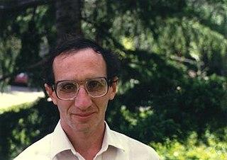 Yakov Eliashberg Russian mathematician