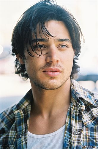 The Young and the Restless characters (2000s) - Yani Gellman (pictured) portrayed Rafe Torres.