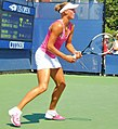 Yanina Wickmayer at the 2010 US Open 10.jpg