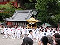 Yasaka Shrine 八坂神社 【Gaia Walker Slide Show Demonstration】 - panoramio (3).jpg