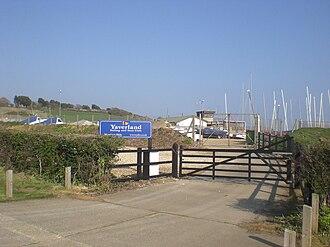 Yaverland - Yaverland Sailing and Boat Club