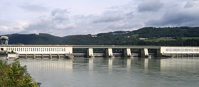Picture of Kraftwerk Ybbs-Persenbeug