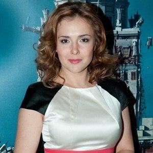 Yelena Viktorovna Panova