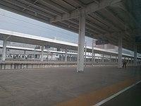 Yichun Railway Station 20170726 163050.jpg