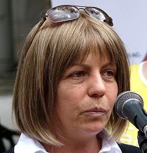 Yordanka Fandakova - Image: Yordanka Fandakova