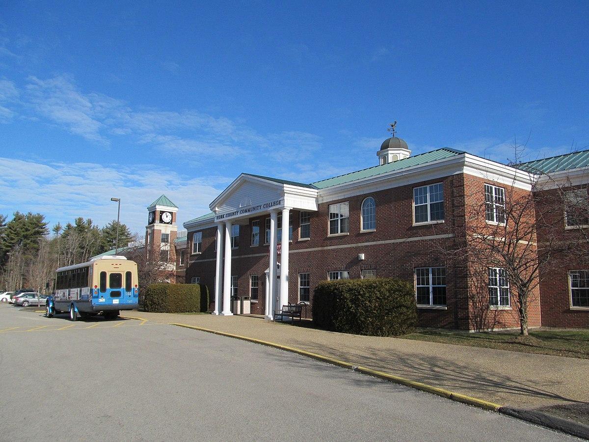 York County Community College 26