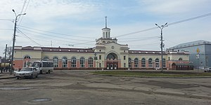 Yoshkar-Ola Railway Station building.jpg