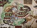 Yulin Cave 25 n wall Maitreya Sutra (Tang).jpg
