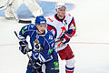 Yuri Petrov and Hytönen 2012-09-08 Amur—Lokomotiv KHL-game.jpeg