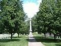 Zachary Taylor Nat Cem monument.JPG