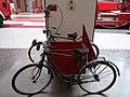 Zaragoza - Museo Bomberos - Bicicletas (02).jpg