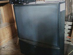 projection television