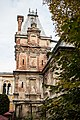 Zespół pałacowy w Guzowie, nr. inw 455.jpg