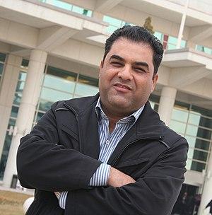 Hamid Ziaei Parvar