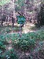 Zinnwald Guidepost Neue Strasse 2015.jpg