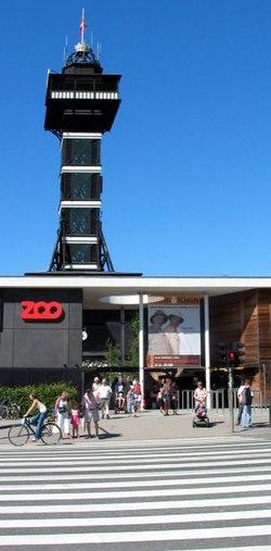 København Zoo - Wikipedia, den frie encyklopædi