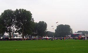 Parkpop - Image: Zuiderpark Parkpop 25juni 2006