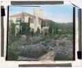 """Barberrys,"" Nelson Doubleday house, Mill Neck, New York. Flower garden LCCN2008675746.tif"