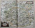 """""""Territorii novoforensis in superiore palatinatu accurata descriptio - Nicolas Rittershusio D."""" (21635727194).jpg"""
