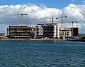'Titanic Quarter' development, Abercorn Basin, Belfast - geograph.org.uk - 860766.jpg