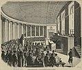 École de droit de Paris, grand amphitéâtre, 1847.jpg