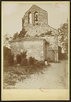 Église Saint-Barthélemy de Listrac-de-Durèze - J-A Brutails - Université Bordeaux Montaigne - 0348.jpg
